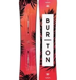 burton Snowboards Burton 2020 Hideaway Snowboard Deck - No Color