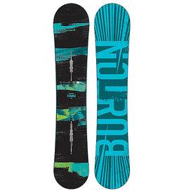 burton Snowboards Burton 2020 Ripcord Snowboard Deck - No Color