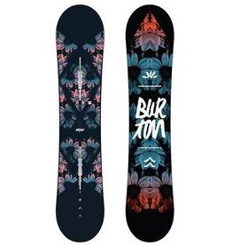 burton Snowboards Burton 2020 Stylus Snowboard Deck - No Color