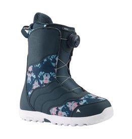 burton Snowboards 2020 Burton Mint Boa Women's Boots - Midnite Blue/Multi