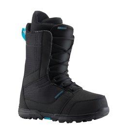burton Snowboards 2020 Burton Invader Snowboard Boots - Black