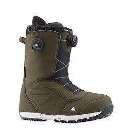 burton Snowboards 2020 Burton Ruler Boa Snowboard Boots - Clover