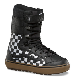 Vans 2020 Vans Hi-Standard LL DX Boots - Black/Checkerboard -