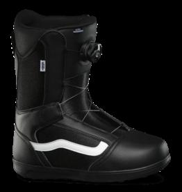 Vans 2020 Vans Aura Linerless Boots - Black/White