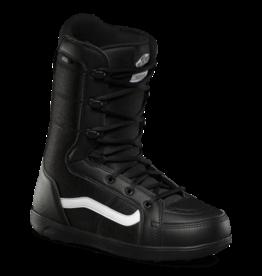 Vans 2020 Vans Hi Std Linerless Boots - Black/White