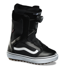 Vans 2020 Vans Women's Encore OG Boots - Black/White