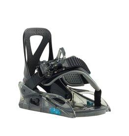 burton Snowboards 2020 Burton Grom Bindings - Black