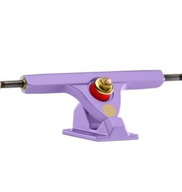 "Caliber Caliber 184mm Lavender 50 Degree Trucks  (10"" Axle) (Set of 2)"