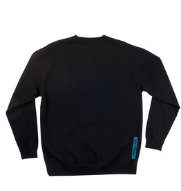 Independent Independent Baseplate Crew Neck Sweatshirt - Black