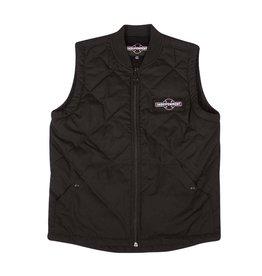 Independent Independent Foundation Vest Top - Black