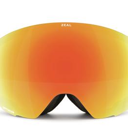 Zeal Zeal Portal Picasso Goggles 2020 - Phoenix Mirror
