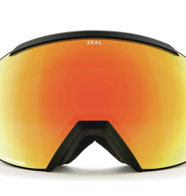 Zeal Zeal Hemisphere Picasso Goggles 2020 - Phoenix Mirror