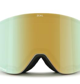 Zeal Zeal Hatchet Pistachio Goggles 2020 - Alchemy Mirror