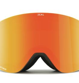 Zeal Zeal Hatchet Dark Night Goggles 2020 - Phoenix Mirror