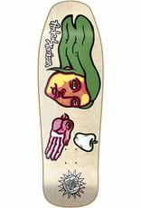"""New Deal New Deal Morrison Bird Hand SP Deck - Natural - 9.875"""" x 31.3"""""""