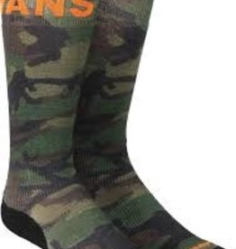 Vans 2020 Vans PHD Light Elite Snow Socks - Classic Camo