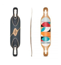 Loaded Loaded Longboards Deck  - Dervish Sama - Flex 3