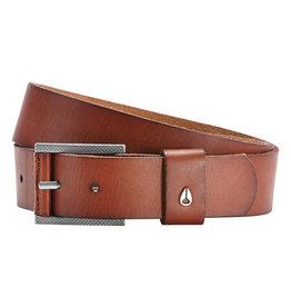 Nixon Nixon Americana Belt Honey Brown - Large