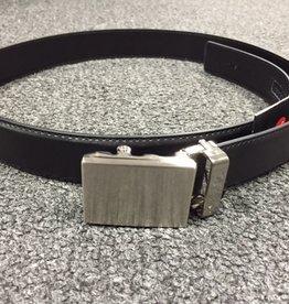 Mission Belt Co. Mission Belt Co. Mission Steel/Black Belt - Large