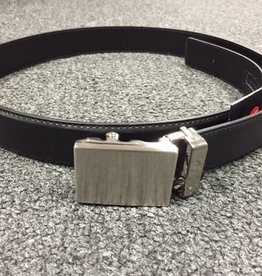 Mission Belt Co. Mission Belt Co. Mission Steel/Black Belt - Medium