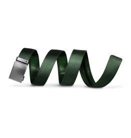 Thrasher Mission Belt Co. Mission 40mm Swat Belt - Green -