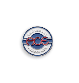 Ace Trucks Ace Seal Lapel Pin