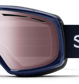 Smith Smith 2020 Men's Drift Goggle- Metal Ink/Ignitor