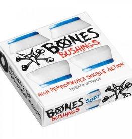 Bones Bones Hardcore Bushings White Soft (2 Trucks)