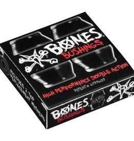 Bones Bones Hardcore Bushings Black Hard (2 Trucks)