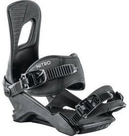 Nitro 2019 Nitro Rambler Bindings - Dark Night