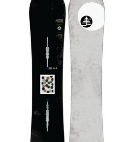 burton Snowboards 2019 Burton - FT Bottom Feeder Snowboard Deck -