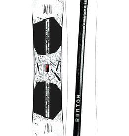 burton Snowboards 2019 Burton Name Dropper - No Color