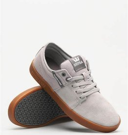 Supra Supra Stacks 2 LT grey / Grey Gum