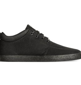 Globe Globe Chukka Skate Shoes - Black Twill/Crepe