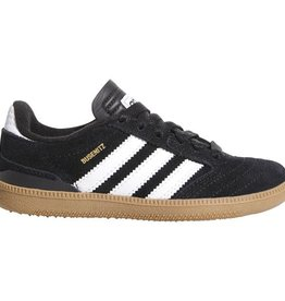 Adidas Adidas Busenitz Junior shoes - Black/White/Gold