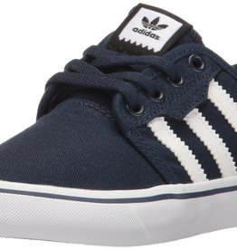 Adidas Adidas Seeley Junior shoes - Navy/White/White