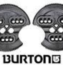 burton Snowboards Burton 3D Hinge Disc Black-1sz fits all