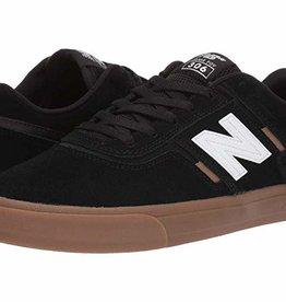 New Balance New Balance 306 Jamie Foy Skate Shoes - Black/White/Gum