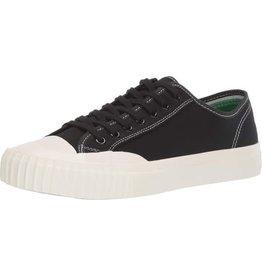 PF Flyers PF Flyers Klaykort Lo Skate Shoes - Black/White