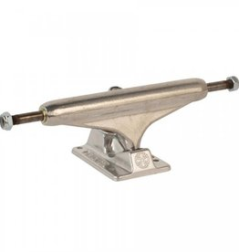 """Independent Independent Forged Hollow 129mm Trucks (7.5"""" axle) silver"""