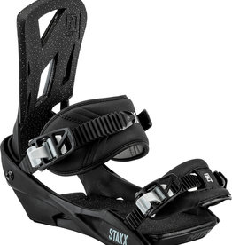 Nitro 2019 Nitro Staxx Men's Bindings - Pepper