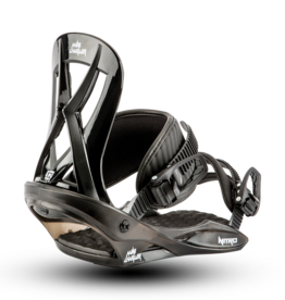 Nitro 2019 Nitro Youth Bindings - Charger Mini