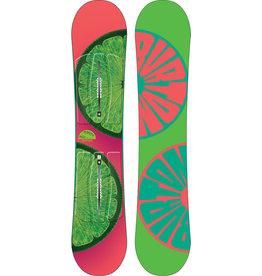 burton Snowboards 2015 Burton - Social 138 Snowboard Deck