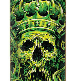 "Santa Cruz Skateboards Santa Cruz Ascendant SM Everslick Deck 8"" x 31.8"""