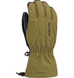 burton Snowboards Burton Profile Glove 2020 - Martini Olive
