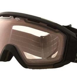 Zeal 2014 Zeal Optics Slate Goggles - Upland Grass W / Optimum Lense