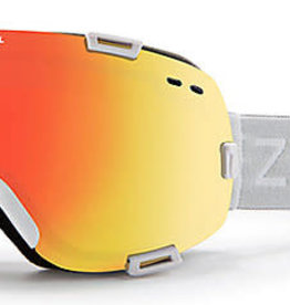 Zeal Zeal Voyager Polarized Phoenix Goggles 2018 - White Out
