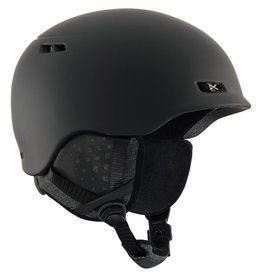 Anon Anon Men's Rodan Helmet - Black