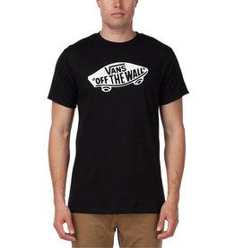 Vans Vans Off The Wall OTW Men's T-Shirt - Black