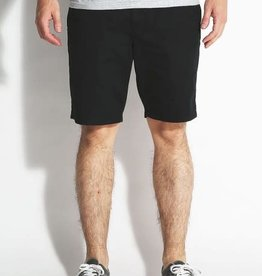 "Vans Vans Authentic Stretch Shorts 20"" - Black"